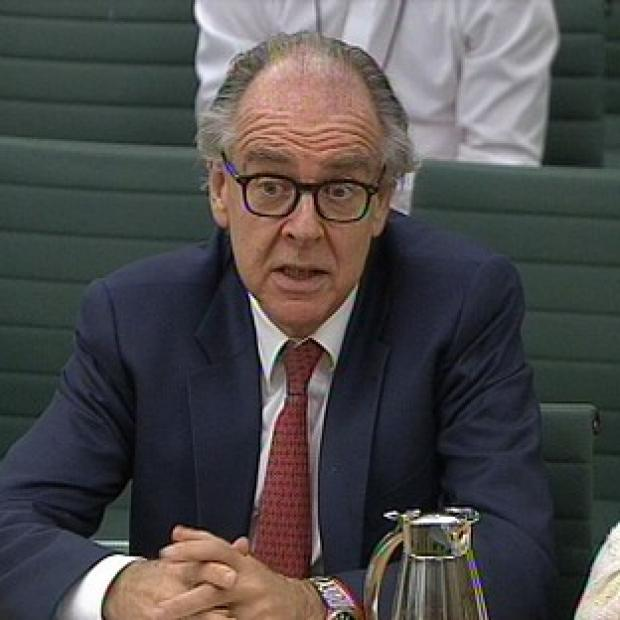 Lancaster And Morecambe Citizen: Around 130 peers have put their names down to speak on Lord Falconer's (pictured) Bill