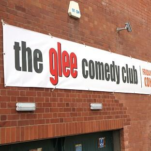 Lancaster And Morecambe Citizen: The Glee Club in Nottingham