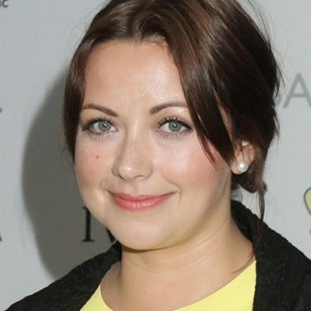 Lancaster And Morecambe Citizen: Charlotte Church is to be a stand-in for Radio 2's Dermot O'Leary