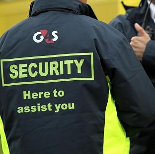 Lancaster And Morecambe Citizen: G4S is among those providing security at the Commonwealth Games