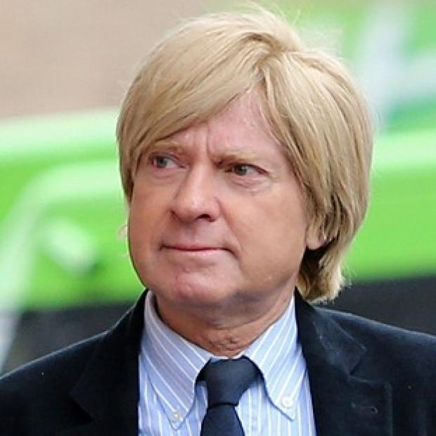Lancaster And Morecambe Citizen: Tory MP Michael Fabricant accused Speaker John Bercow of being a bully