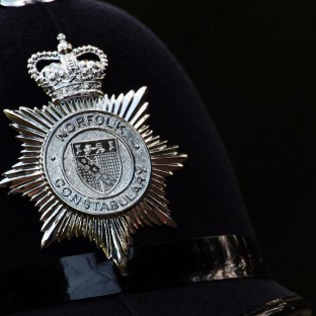 Lancaster And Morecambe Citizen: Police in Norfolk are investigating the possibility that a woman who died in a collision was pushed into the road