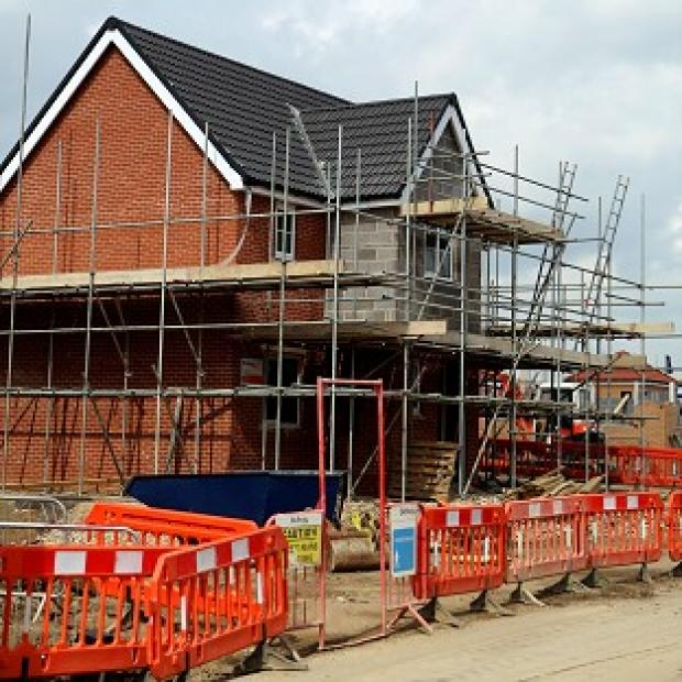 Lancaster And Morecambe Citizen: Brandon Lewis said support for housebuilding is increasing dramatically