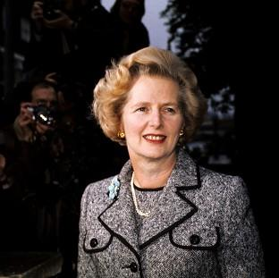 Lancaster And Morecambe Citizen: Margaret Thatcher was informed of allegations a confidant had taken part in sex parties with under-age boys, a senior police officer said