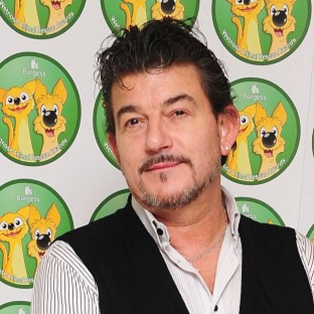 Lancaster And Morecambe Citizen: John Altman last appeared as Nick Cotton in EastEnders in 2009