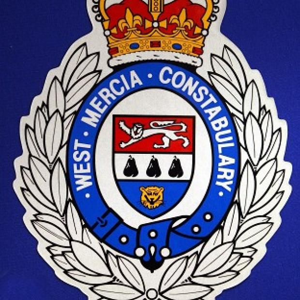 Lancaster And Morecambe Citizen: West Mercia police arrested a man in an investigation into an alleged drug smuggling plot
