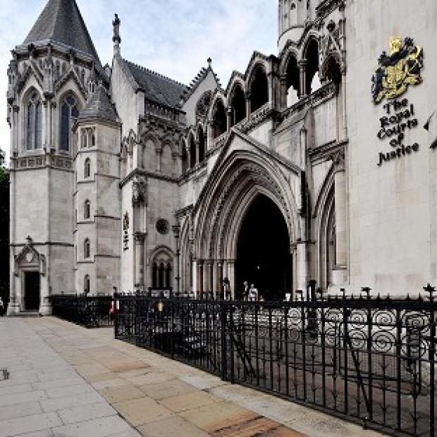 Lancaster And Morecambe Citizen: A High Court judge issued a non-molestation order to a man who raped his wife
