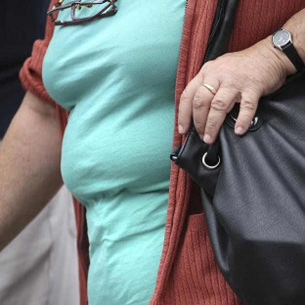 Lancaster And Morecambe Citizen: Overweight doctors and nurses are being encouraged to lose weight and set an example to patients