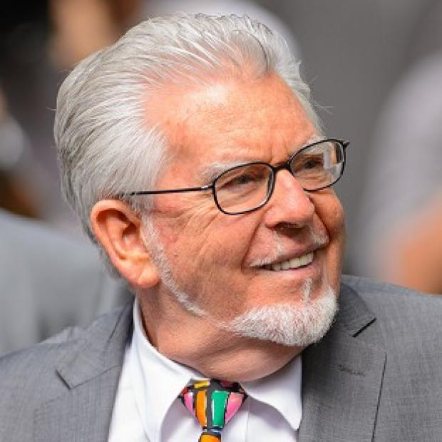 Lancaster And Morecambe Citizen: Rolf Harris's sentence for a string of indecent assaults will not be referred for review, the Attorney General has decided