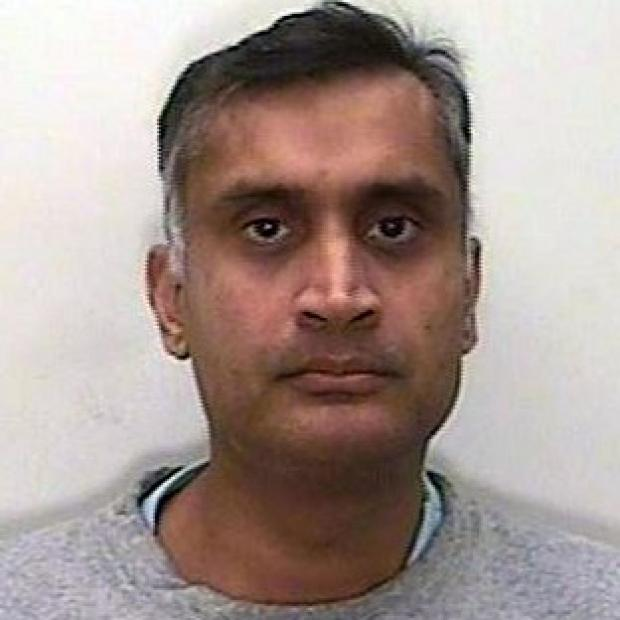 Lancaster And Morecambe Citizen: Family GP Dr Davinder Jeet Bains used a secret camera inside his James Bond-style wristwatch to record himself abusing female patients