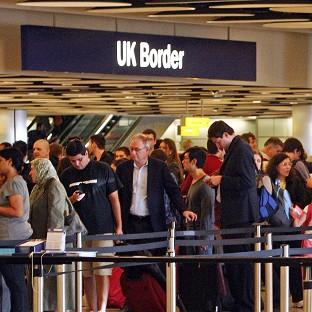 Lancaster And Morecambe Citizen: Border Control staff say they are unprepared for an Ebola emergency