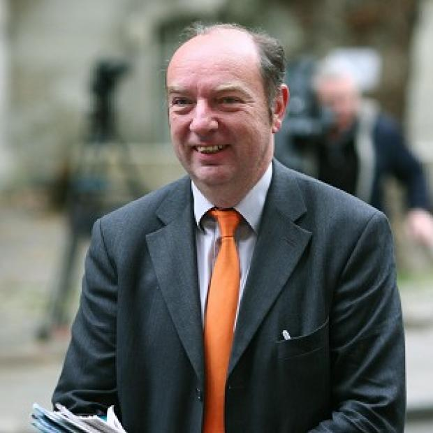 "Lancaster And Morecambe Citizen: Norman Baker described self-service tills as ""an invitation to steal"""