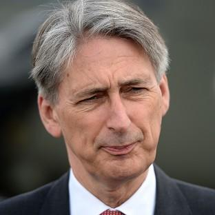 Lancaster And Morecambe Citizen: Foreign Secretary Philip Hammond has described the Gaza conflict as 'intolerable'