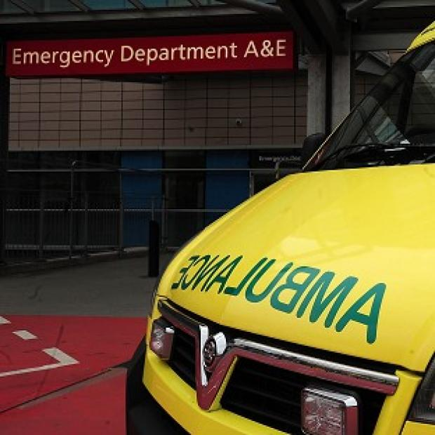 Lancaster And Morecambe Citizen: Closing A&E departments can lead to more patient deaths at nearby hospitals, a US study claims