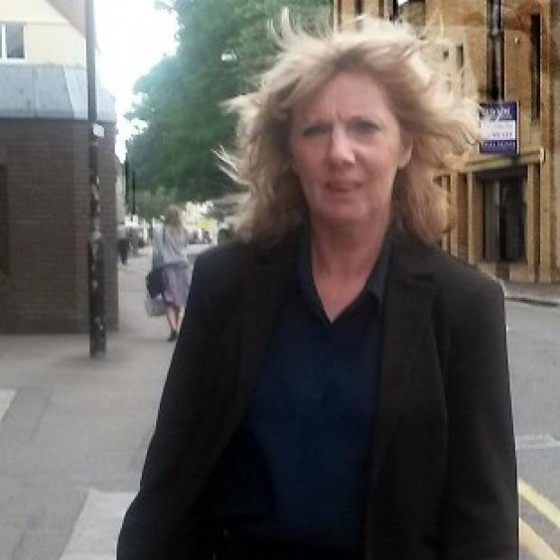 Lancaster And Morecambe Citizen: Elaine McKay has been cleared by the jury