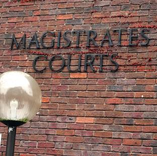 Lancaster And Morecambe Citizen: The surcharge will be applied at magistrates courts