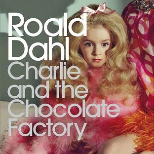 Lancaster And Morecambe Citizen: The cover of a new edition of Roald Dahl's Charlie and the Chocolate Factory was criticised for using a 'sexualised' photograph of a young girl (Penguin Modern Classics /PA)
