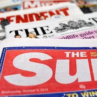 Lancaster And Morecambe Citizen: The Sun's crime reporter Anthony France faces two charges