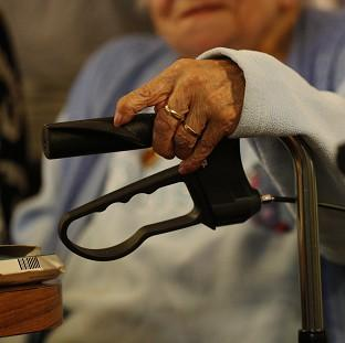 Lancaster And Morecambe Citizen: Nearly a third of older people with care needs do not receive crucial help, according to a study.
