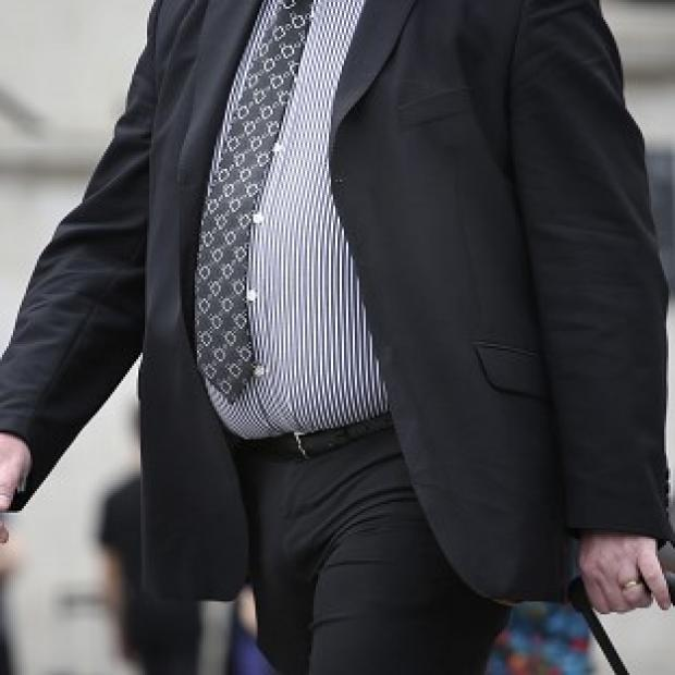 Lancaster And Morecambe Citizen: A study has found that being overweight or obese raises the risk of cancer