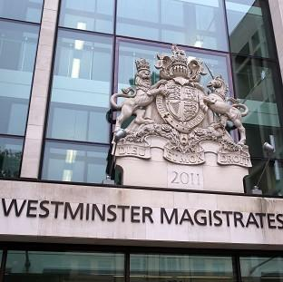 Lancaster And Morecambe Citizen: Asim Ali, of west London, is to appear in custody at Westminster Magistrates' Court on Saturday
