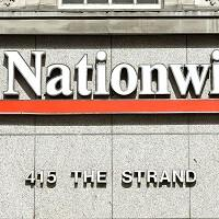 Lancaster And Morecambe Citizen: Mortgage lending at Nationwide building society fell 9% to £5.8 billion in the quarter to the end of June
