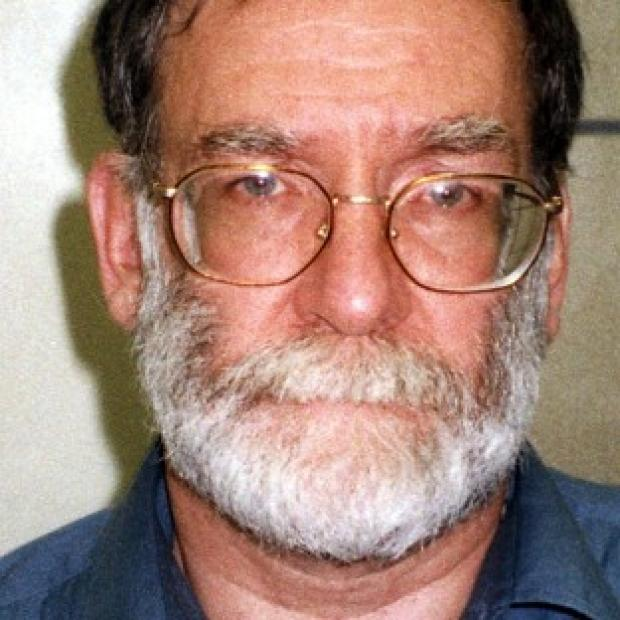 Lancaster And Morecambe Citizen: Dr Harold Shipman was found guilty of murdering 15 patients during the 1990s