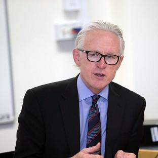 Lancaster And Morecambe Citizen: Norman Lamb said children's mental health services were not fit for purpose