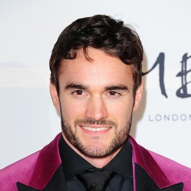 Lancaster And Morecambe Citizen: Thom Evans is joining the line-up for Strictly Come Dancing