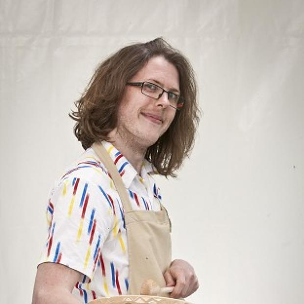 Lancaster And Morecambe Citizen: Jordan has been kicked off The Great British Bake Off