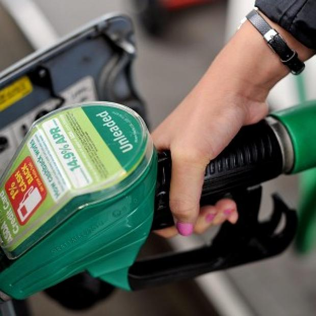 Lancaster And Morecambe Citizen: Petrol price falls are lagging behind much of Europe