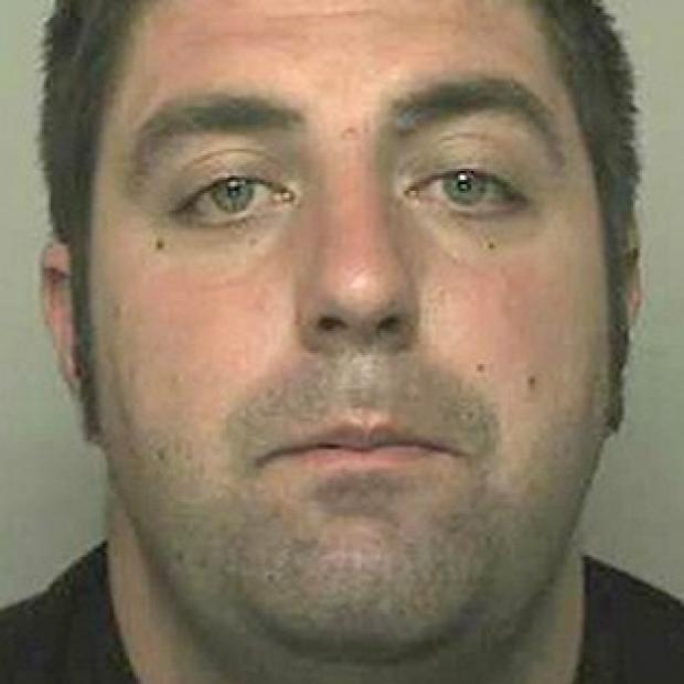 Lancaster And Morecambe Citizen: Michael John Pearce was jailed for nine years at Newport Crown Court (Gwent Police/PA)