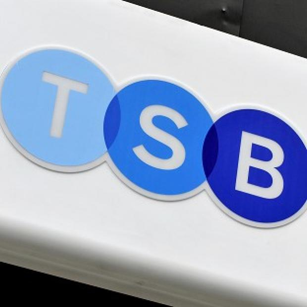 Lancaster And Morecambe Citizen: A pensioner tried to hold up a branch of TSB in Norfolk at gun point