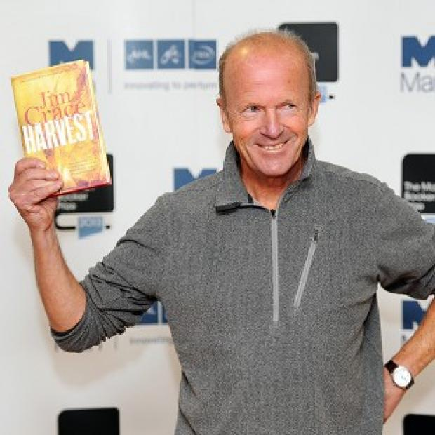 Lancaster And Morecambe Citizen: Jim Crace, author of Harvest, has won a prestigious literary prize