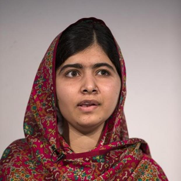 Lancaster And Morecambe Citizen: Malala Yousafzai has revealed she has been shocked by some aspects of Western culture