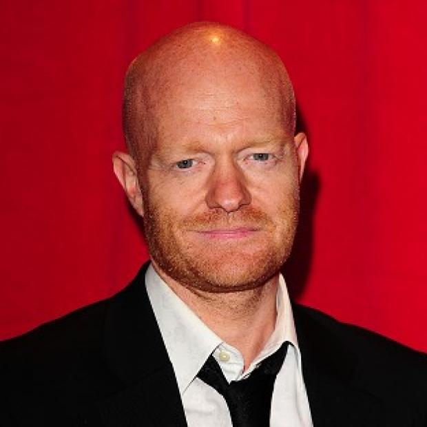 Lancaster And Morecambe Citizen: Jake Wood will take part in the new series of Strictly Come Dancing