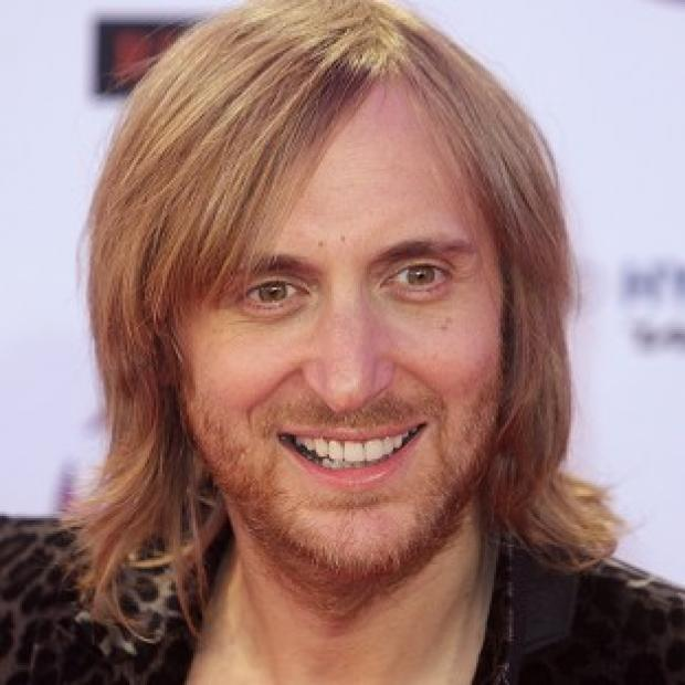 Lancaster And Morecambe Citizen: David Guetta's first UK number one hit was When Love Takes Over in 2008