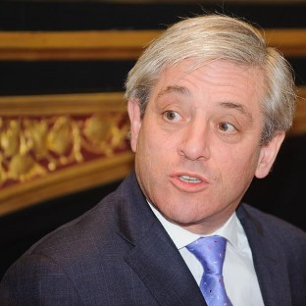Lancaster And Morecambe Citizen: Speaker John Bercow has put Carol Mills forward for the job