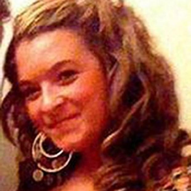 "Lancaster And Morecambe Citizen: Rebecca Ayres was stabbed 11 times in a ""ferocious"" attack at her home in Salford, Greater Manchester"