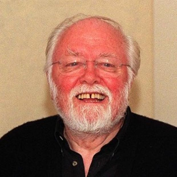 Lancaster And Morecambe Citizen: Acclaimed director and actor Lord Attenborough died on Sunday aged 90