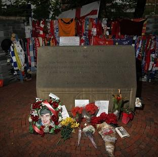 Lancaster And Morecambe Citizen: 96 fans died as a result of the Hillsborough disaster