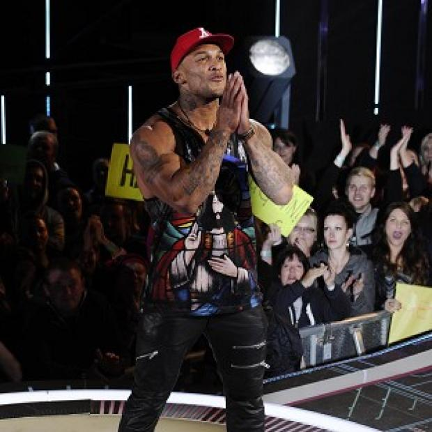 Lancaster And Morecambe Citizen: David McIntosh is evicted from the Celebrity Big Brother house (Channel 5/PA)