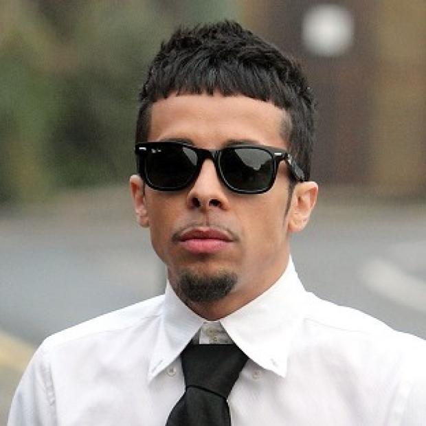 Lancaster And Morecambe Citizen: Former N-Dubz singer Dappy has been found guilty of assaulting a man in a nightclub