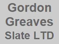 Gordon Greaves Slate Ltd