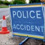 Lancaster And Morecambe Citizen: STOCK police accident FOR WEB USE (28420540)