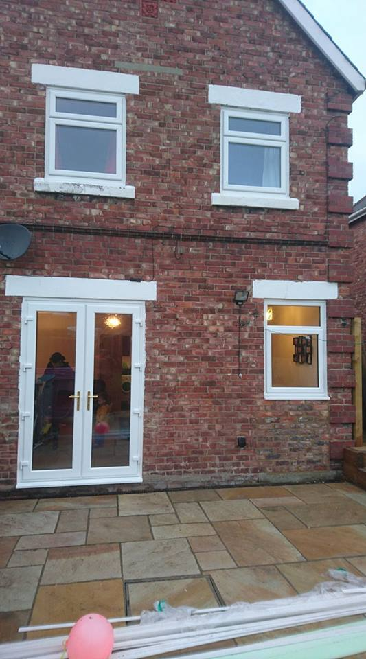 ANNFIELD WINDOWS & CONSERVATORIES