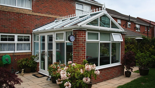 CANNON CONSERVATORIES