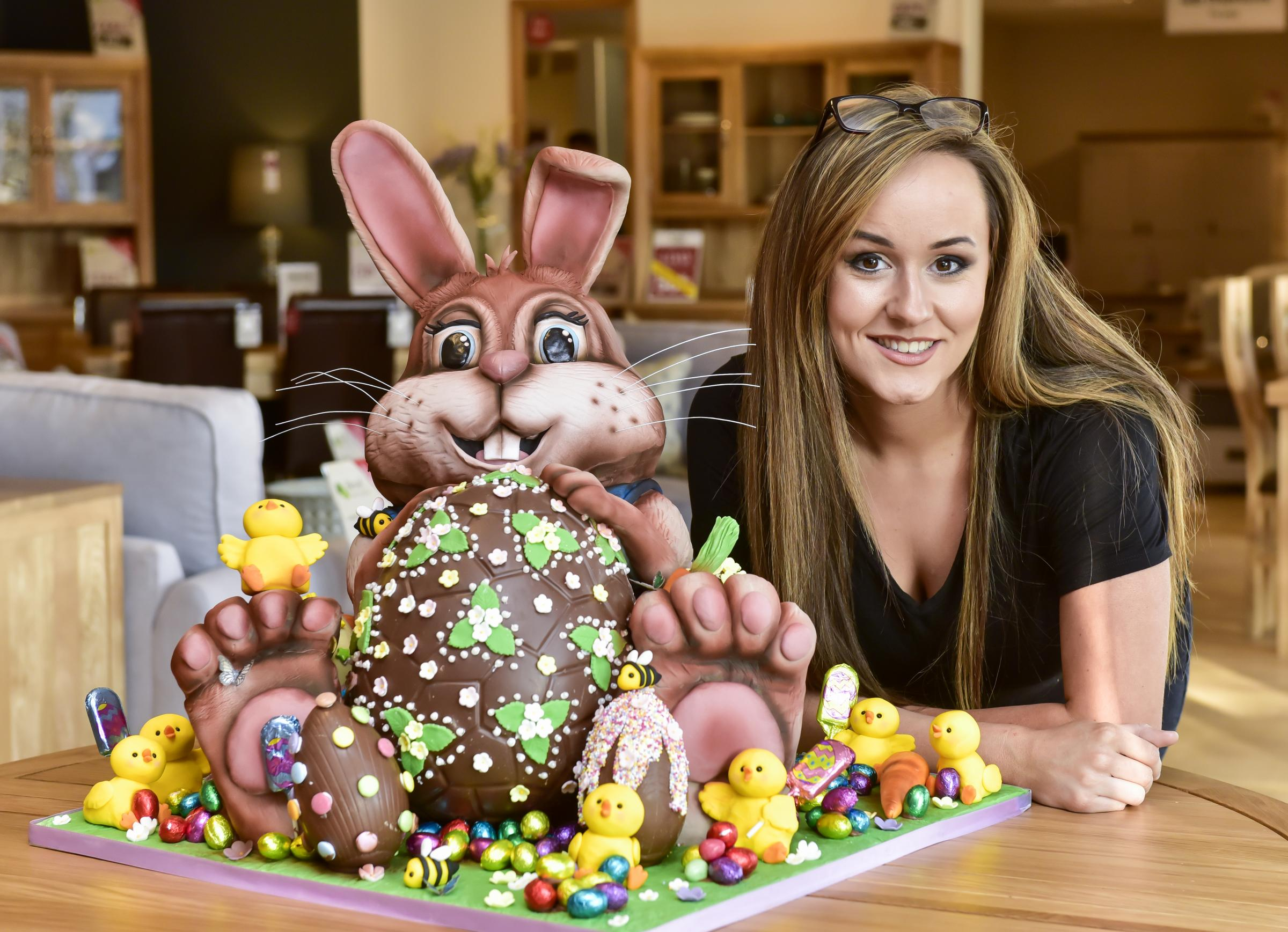 rooz Stuck for Easter weekend plans? There's plenty going on in Lancashire… image