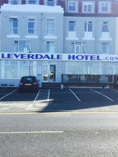 THE LEVERDALE HOTEL