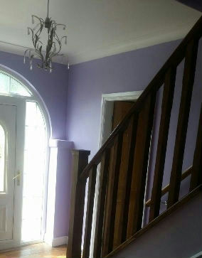 Sam's Touch Painting and Decorating Services
